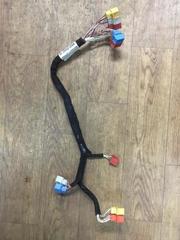 б/у проводка рулевой колонки на грузовой МАН   Производитель - MAN  Оригинальные номера MAN - 81254526589