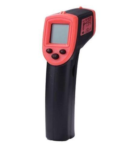 Лазерный цифровой инфракрасный термометр (пирометр)