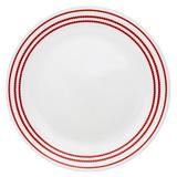Тарелка обеденная 26 см Ruby Red, артикул 1114008, производитель - Corelle