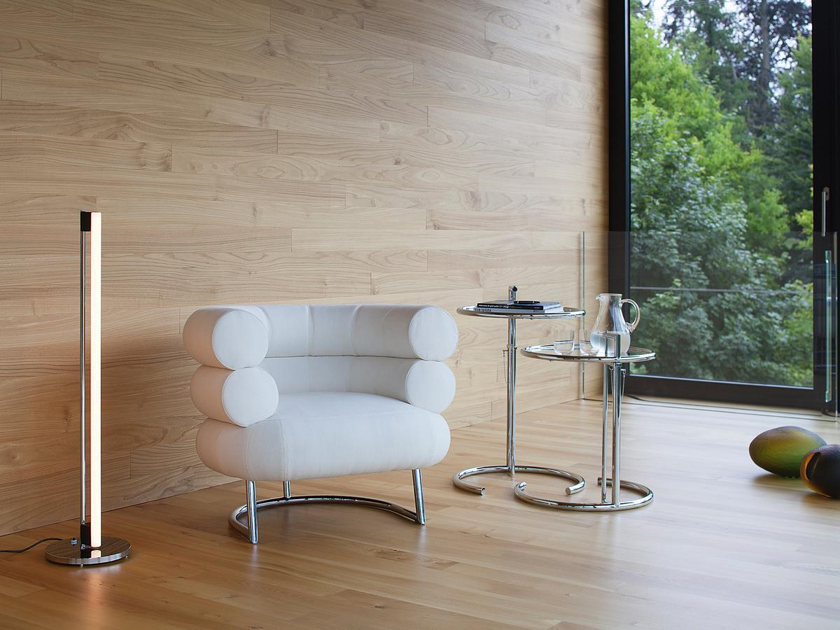 Стол Eileen Gray Style Cocktail Table E-1027 - вид 7
