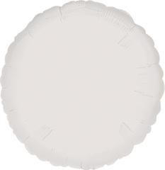 Шар-круг Белый