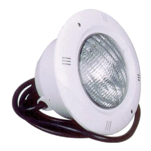 Подводный светильник встраиваемый PA07842C, 300Вт, ABS-пластик, бетон, кабель 3,6 м POOLKING