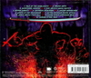 Victorius / Space Ninjas From Hell (RU)(CD)