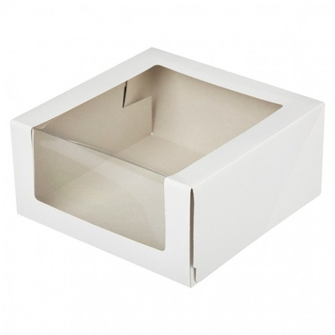 Коробка 22,5*22,5*11см