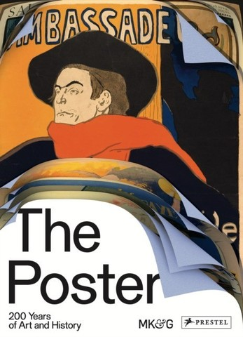 PRESTEL: The Poster. 200 Years of Art and History
