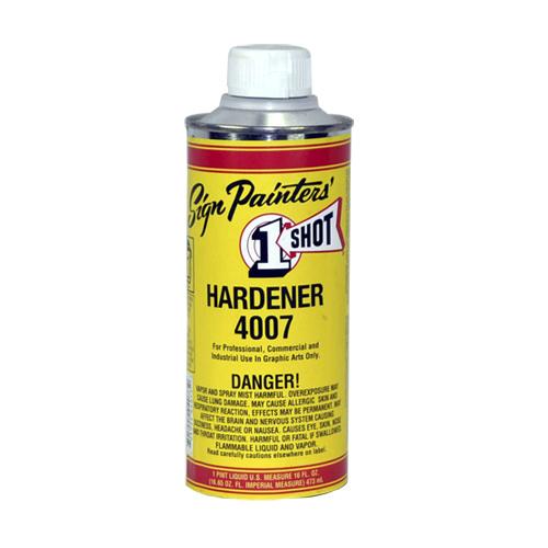 Пинстрайпинг (pinstriping) Shot Brush Hardener Отвердитель 946 мл BrushHardener.jpg