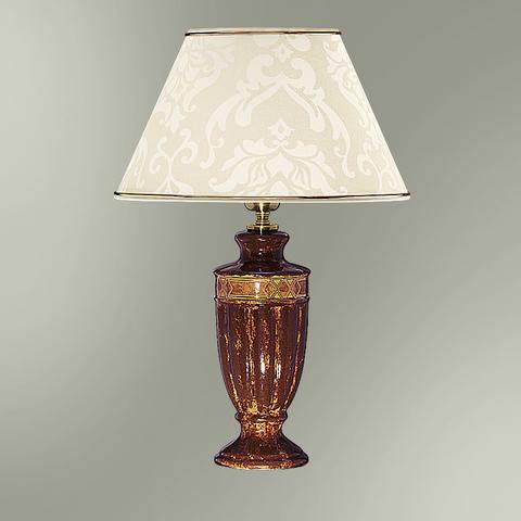 Настольная лампа 33-402А/9657