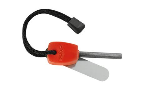Кресало/огниво Kershaw Magnesium Fire Starter модель 1019