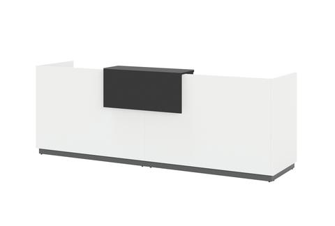 Cтойка L-281 высокий фартук (Fasta)