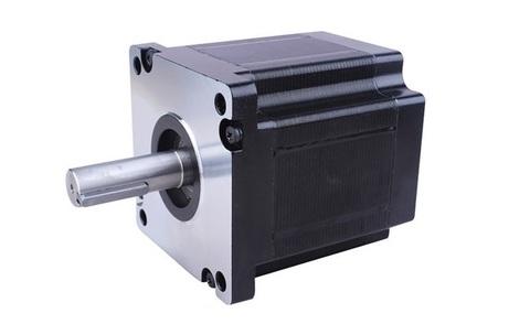 Шаговый двигатель SL110STH150-6504A (NEMA 42, 204.0 КГxСМ)