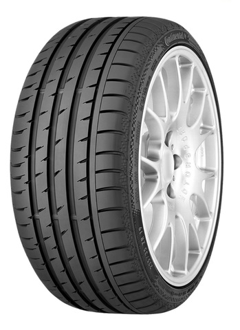 Continental ContiSportContact 3 R19 245/45 98W