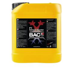 Минеральная добавка F1 Extreme Booster от B.A.C.
