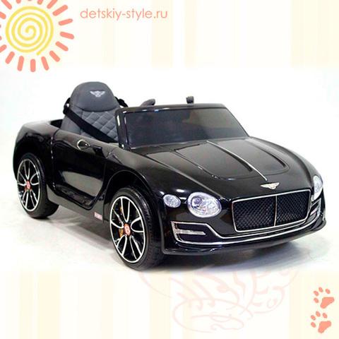 Bentley EXP12