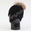 Картинка шапка Eisbar sinja fur crystal 009 - 1