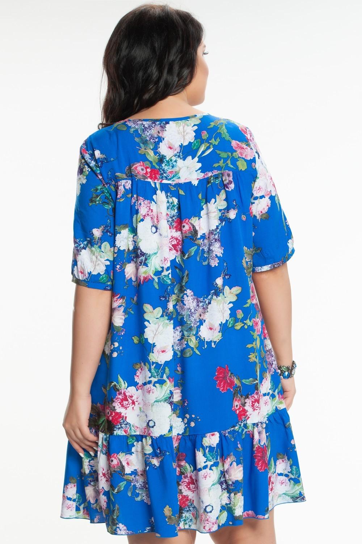 4414 Платье