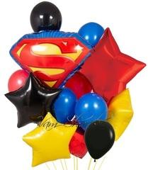 "Букет ""I am Superman"""