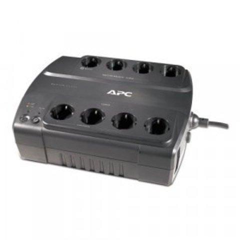Источник бесперебойного питания BE550G-RS APC Back-UPS ES 550 ВА