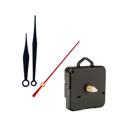 059-5146 Часовой механизм со стрелками №1 (удлиненный штырь)