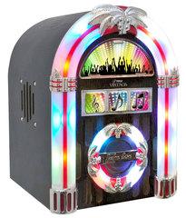 Музыкальный автомат в стиле винтаж