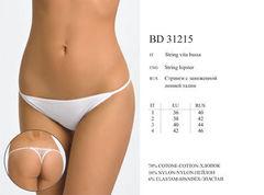 INNAMORE Cantharellus стринги BD31215