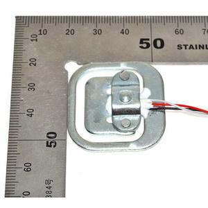 Полумостовой тензодатчик измерения веса до 50 кг