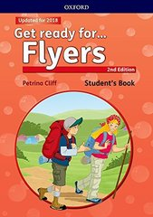 GET READY FOR FLYERS  2E SB with MP3 download