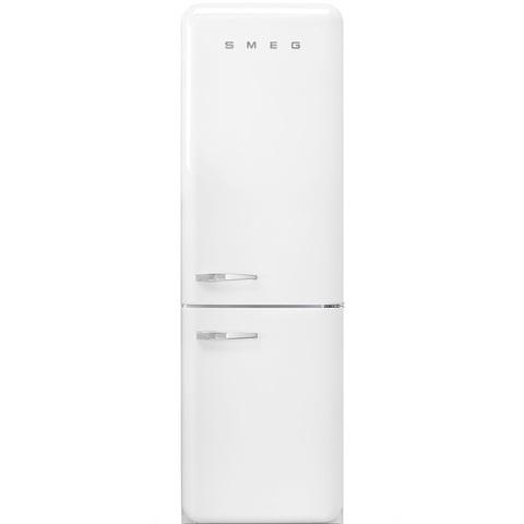 Холодильник с верхней морозильной камерой Smeg FAB32RWH5
