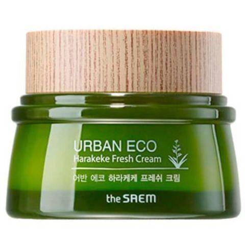 CM Harakeke Крем освежающий с экстрактом новозеланского льна Urban Eco Harakeke Fresh Cream 60 мл.