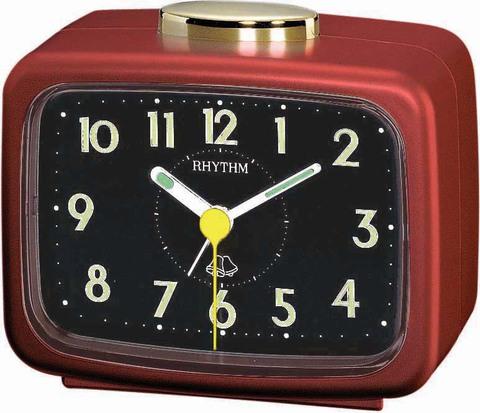 Часы-будильник Rhythm 4RA456WR70