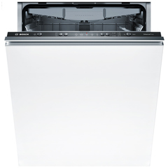 Встраиваемая посудомоечная машина Bosch Serie | 2 Hygiene Dry 60 см SMV25EX03R фото