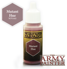 War Paints: Mutant Hue