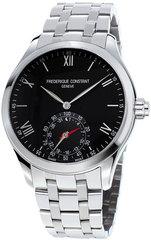 Часы мужские Frederique Constant FC-285B5B6B Horological Smartwatch