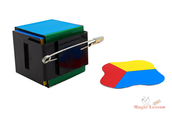 клонирование кубика