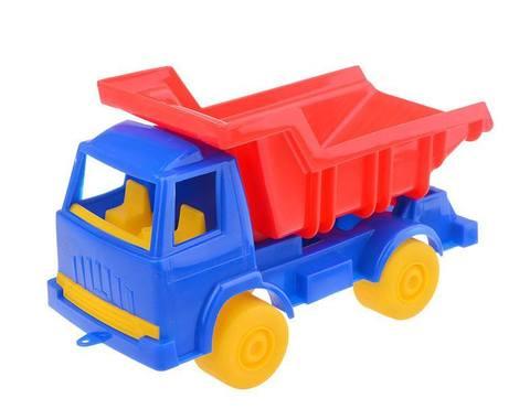 Машина, грузовик