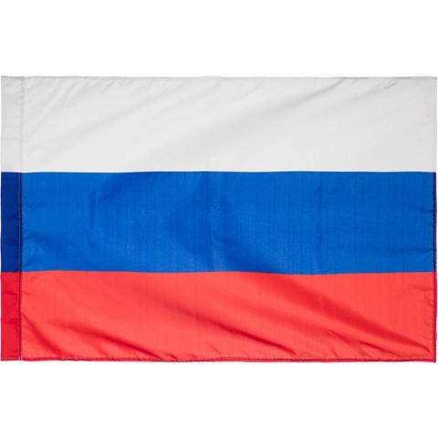 Флаг Российской Федерации 70x105 см (без флагштока)