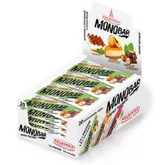 Батончик Monobar шоколад с протеином и коллагеном, 45 гр