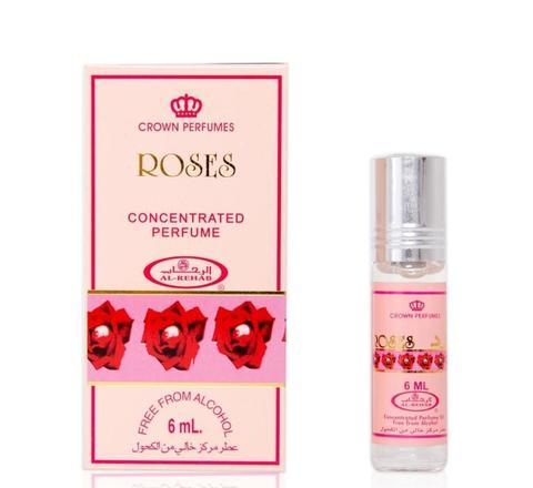 Roses / Розы 6мл