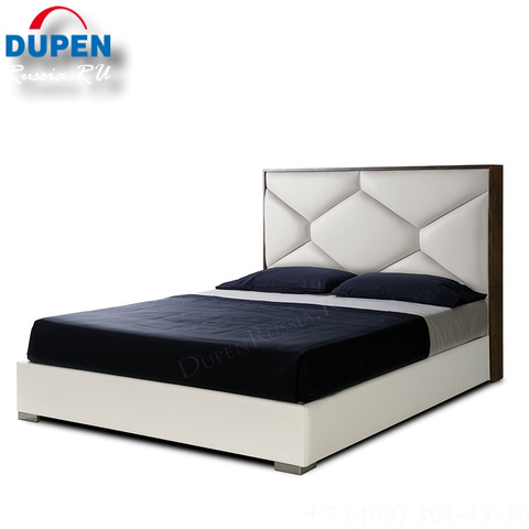 Кровать Dupen (Дюпен) 651 MARTINA
