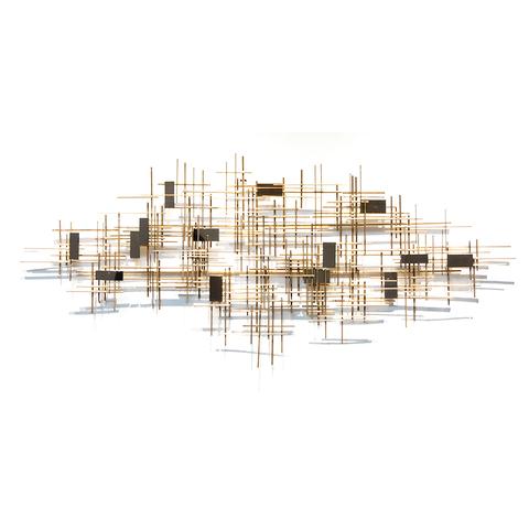 Дизайнерский настенный декор 27 by Arts & Crafts