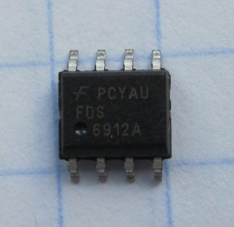 FDS6912A