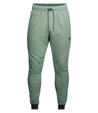 Штаны для бега UA Pursuit Joggers Fleece CF (LG) 1305751-707