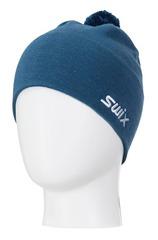 Шапка Swix Tradition 72102 серо-голубой - 2