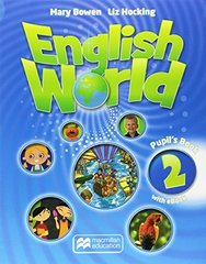 English World 2 PB +eBook Pk
