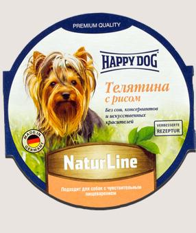 Happy Dog Паштет для собак Happy Dog Телятина с рисом скачанные_файлы.jpeg