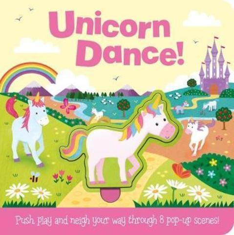 Unicorn Dance!