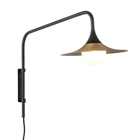 Настенный светильник копия Bullarum S-1 by Intueri Light