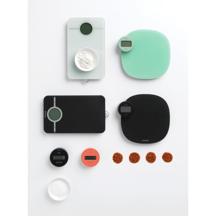 Кухонные весы Plus, арт. 122880 - фото 1