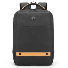 Рюкзак GoldenWolf GB00378 Черный