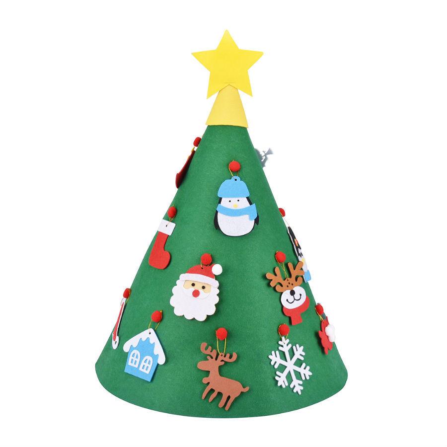 Новогодние подарки Елка из фетра с игрушками конусная elka-iz-fetra-s-igrushkami-konusnaya.jpg