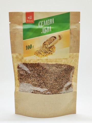 Семена льна, 100 г